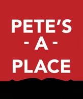 Pete's A Place